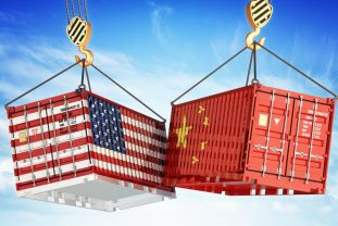 Trade War Estados Unidos e China
